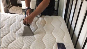 Mattress Cleaner North shore