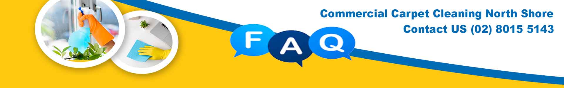 FAQ Carpet Tile Cleaning North Shore