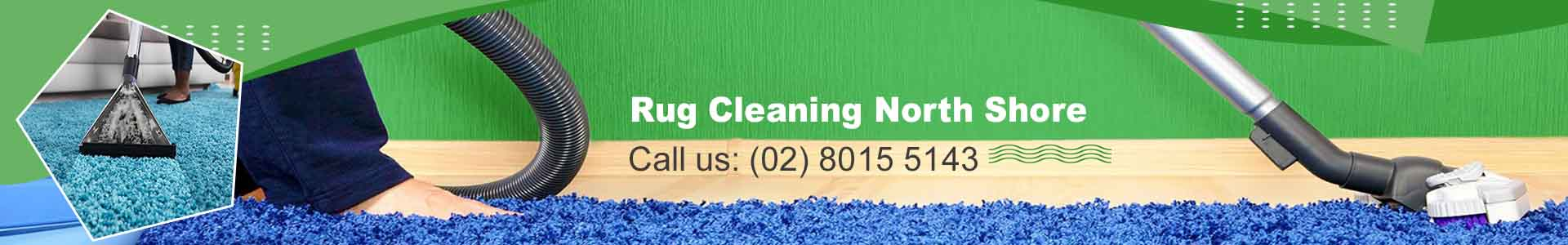 Rug Cleaning North Shore
